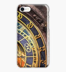 PRAGUE 03 iPhone Case/Skin