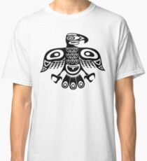 Native Bird   Classic T-Shirt