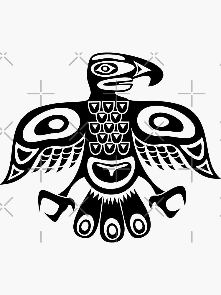 Native Bird   by kislev