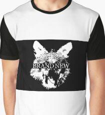 Brandneu Grafik T-Shirt
