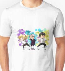 Born to make History Unisex T-Shirt