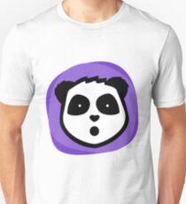 Shocked Panda T-Shirt