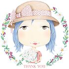Thank you by iMaya