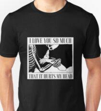 Degausser Unisex T-Shirt