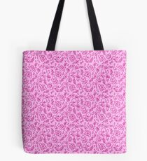 Never too much floral! Tote Bag