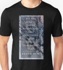 Brand New Jesus Christ Unisex T-Shirt