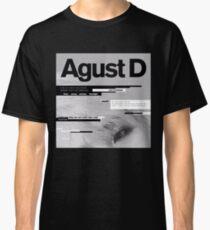 AGUST D ALBUM ART Classic T-Shirt