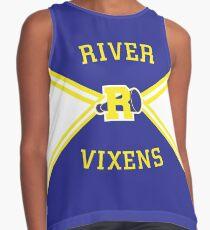 Riverdale - River Vixens Contrast Tank