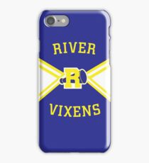 Riverdale - River Vixens iPhone Case/Skin