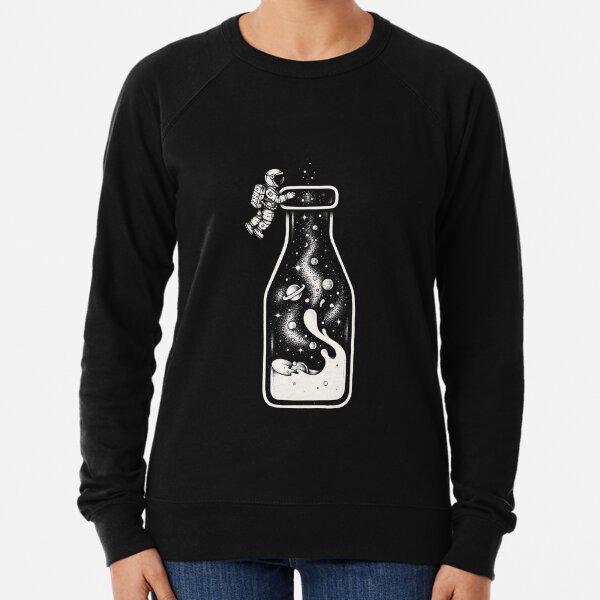 Milky Way Lightweight Sweatshirt