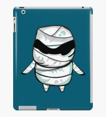 ninja drawing cartoon cool asia illustration pop iPad Case/Skin