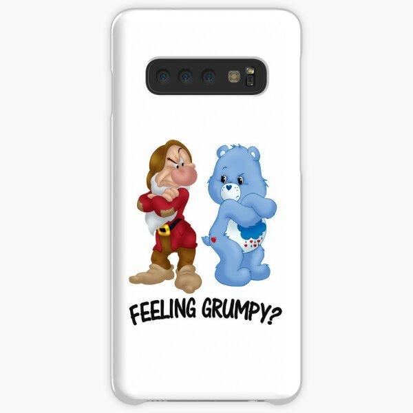 Grumpy Club Samsung Galaxy Snap Case