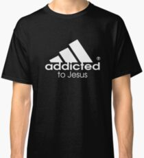 Addicted To Jesus Classic T-Shirt