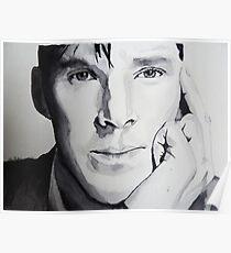 Benedict Poster