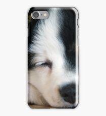 Dudley Sleeping iPhone Case/Skin