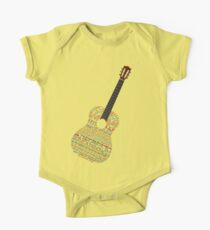 Like a Rolling Stone - Bob Dylan Short Sleeve Baby One-Piece