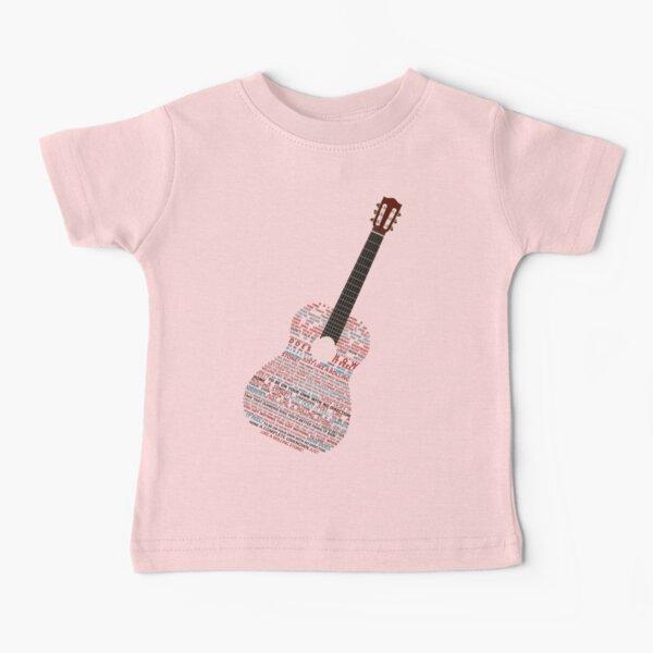 Like a Rolling Stone - Bob Dylan Baby T-Shirt