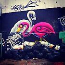 like a vulture by Claudio Pepper