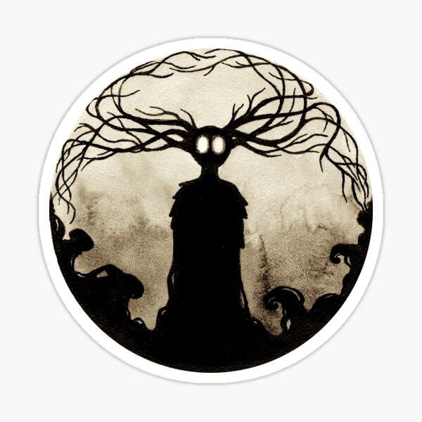 Smol Beast Sticker