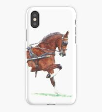 Hackney Horse iPhone Case/Skin