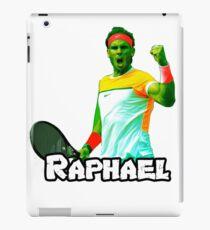 Raphael Mutant iPad Case/Skin