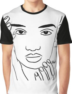 Vogue Graphic T-Shirt
