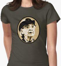 Grace Hopper - COBOL  Womens Fitted T-Shirt