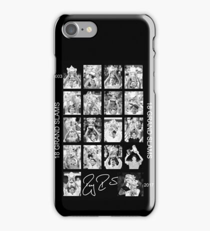 RF 2017 iPhone Case/Skin