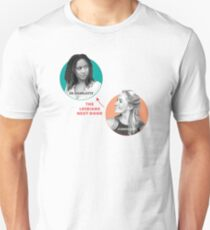 charlotte and cordelia  Unisex T-Shirt