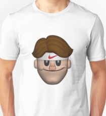 SPORT ROGER FEDERER EMOJI Exclusive t-shirt Unisex T-Shirt