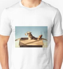 Jack and Hobbes T-Shirt