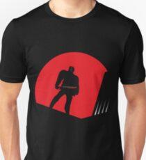 Jason Takes Gotham City T-Shirt