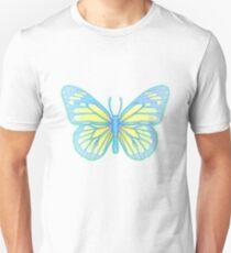 Sky Butterfly T-Shirt