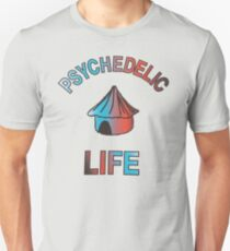 Psychedelic Life  T-Shirt