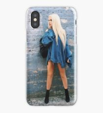 Tana Mongeau  iPhone Case/Skin