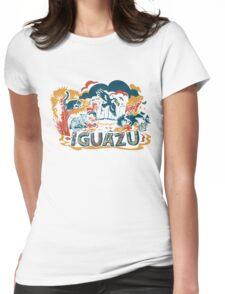 IGUAZU Womens Fitted T-Shirt