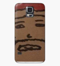 satana Case/Skin for Samsung Galaxy
