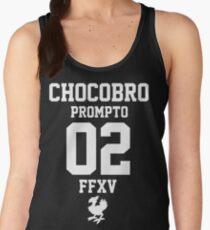 Chocobro - Prompto Women's Tank Top