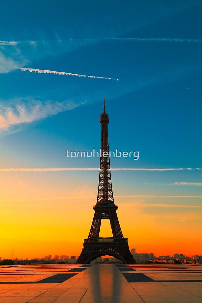 PARIS 05 by tomuhlenberg