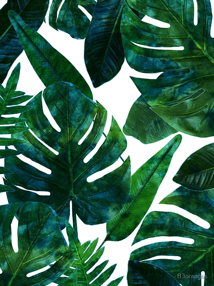 Perceptive Dream || #Redbubble #tropical #buyart by 83oranges