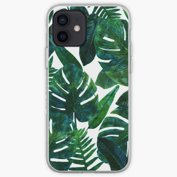 Perceptive Dream || #Redbubble #tropical #buyart iPhone Soft Case