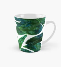 Taza cónica Perceptive Dream || #Redbubble #tropical #buyart