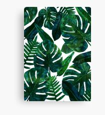 Lienzo Perceptive Dream || #Redbubble #tropical #buyart