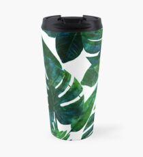 Perceptive Dream || #Redbubble #tropical #buyart Travel Mug