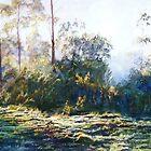 'Morning Frost' by Lynda Robinson