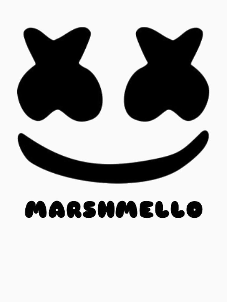 MARSHMELLO SIMPLE | Classic T-Shirt