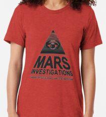 Mars-Untersuchung Vintage T-Shirt