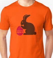 Easter bunny egg Unisex T-Shirt