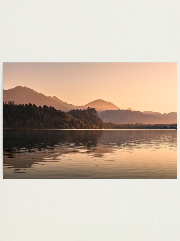 Alternate view of BLED 07 Photographic Print