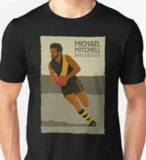Michael Mitchell - Richmond Unisex T-Shirt